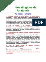Anatomia Humana Resposta Do Modulo 1