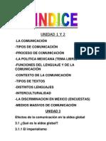 Blog..Comunicacion y Sociedad -profesora.NORMA GONZALES PAREDES..EPO100