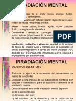 irradiacionmental