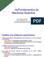 Fsc5163 Aula Intro Mq 20082
