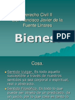 DERECHO CIVIL - BIENES - Curso Completo en Power Point