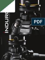 Induro Carbon 8x Series Tripod
