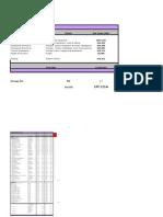 Pricing Encoder and Mux