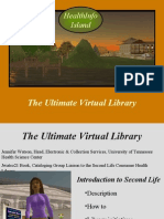 The Ultimate Virtual Library 5064