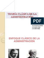 Expo Escuela Clasica