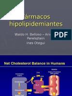 {Cardio} Hipolipidemiantes