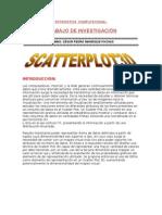 Scatter Plot 3 d