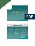 {ATB} Fluoroquiniolonas