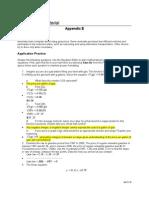 Mat116 Appendix e