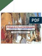 Ecologia de La Salud y Enfermedad