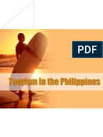 Tourism in the Philippines-PROMOTION