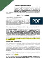 Contrato Arrendamiento Norma Del Rincon Arizcorreta-efrain Elias Cardenas Reyes