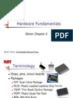 Ch2 Hardware Fundamentals Lecture