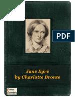 Summer Jane Eyre