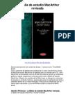 La Biblia de Estudio MacArthur