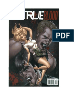True Blood Comic #2