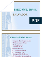 Intercessão-Brasil-SALVADOR