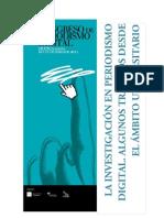 IPD2011 Diarios Para iPad
