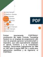 Lenguajes de Programacion y Ejemplos