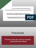 Sociedade Portuguesa de Pneumologia PAC
