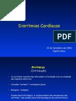 disritmias 22-09-06