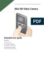 Kodak Mini HD Cam