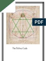 The Da Vinci Code I Short Sweet