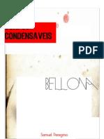 Corpos veis Bellona - Samuel Peregrino 2008