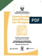 Identificando Las Drogas II