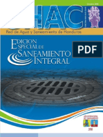 CHAC to Integral