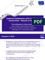 CustomerSatisfaction_ ResultsACSI2007