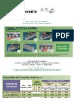 EcoFluorescente folleto