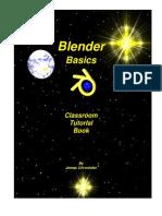 Blender Basics Part1