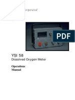YSI-58-69387K2