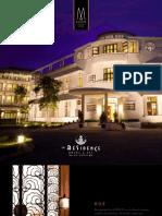 La Residence Hue, Hotel & Spa
