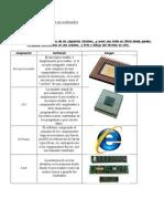 Ruben Diaz-Web Quest Arquitectura de Un Ordenador