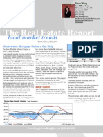 Santa Clara County Market Update - November 2011