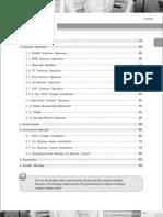 CA3126 Prado DVD User Manual