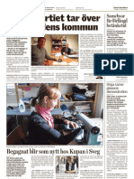 Begagnat blir som nytt hos Kupan i Sveg- Länstidningen i Östersund