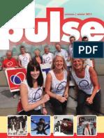 Heart Research UK Pulse Autumn Winter 2011