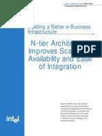 N-tierArchitecture