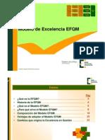 Excelencia Modelo EFQM