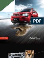Mahindra Xuv500 Brochure_pdf