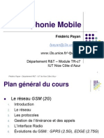 1-Cours GSM Introduction