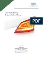 Plastic Laser Welding Design Guidelines