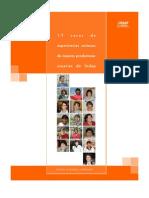 PDF 17casos INDAP