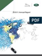 2010-2011 Annual Report