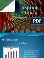 Carbon Nano Tubes Power Point