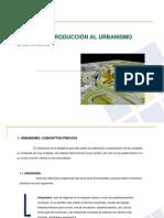 U.D.01.03. INTRODUCCIÓN AL URBANISMO