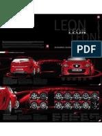Leon Accessories